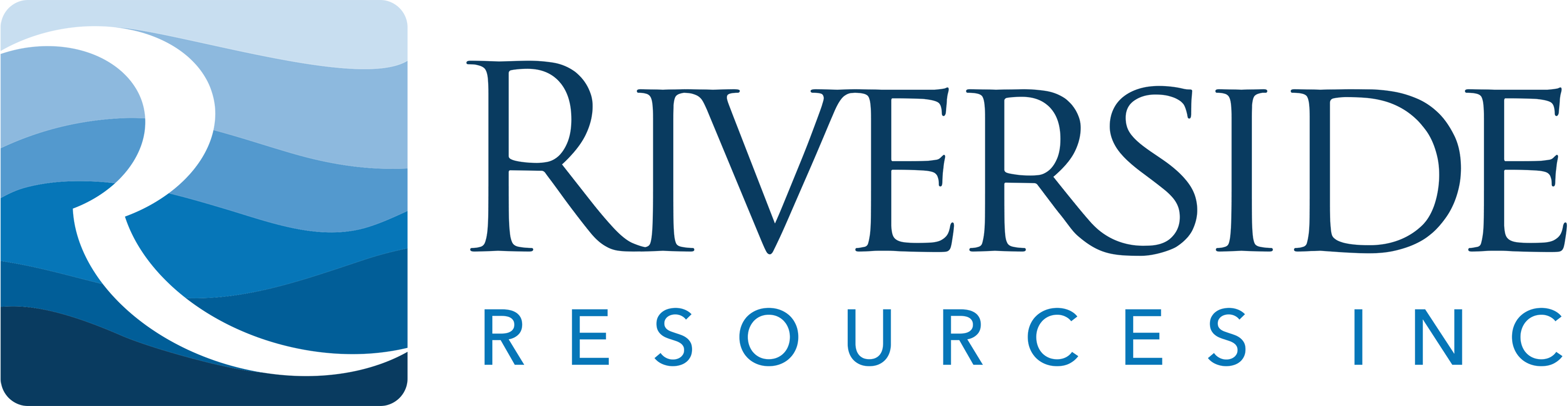 Riverside Resources