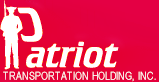 Patriot Transportation
