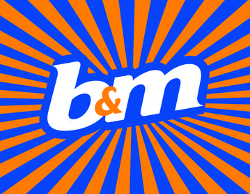 B&M European Value Retail